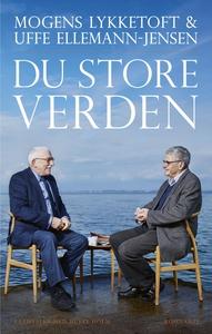 Du store verden (e-bog) af Mette Holm