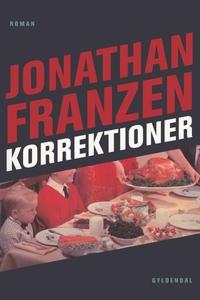Korrektioner (lydbog) af Jonathan Fra