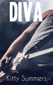 Diva (ebok) av Kitty Summers