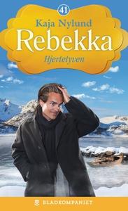 Hjertetyven (ebok) av Kaja Nylund