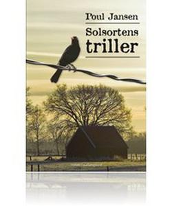 Solsortens triller (e-bog) af Poul Ja