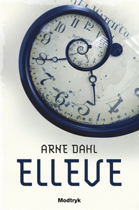 Elleve (e-bog) af Arne Dahl