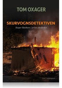 SKURVOGNSDETEKTIVEN (e-bog) af Tom Ox