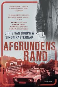 Afgrundens rand (e-bog) af Christian