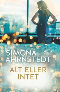Alt eller intet (e-bog) af Simona Ahr