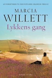 Lykkens gang (e-bog) af Marcia Willet