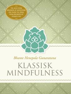 Klassisk mindfulness (e-bog) af Bhant