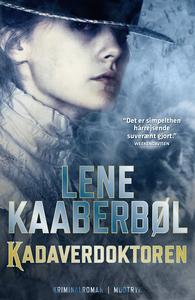 Kadaverdoktoren (lydbog) af Lene Kaab