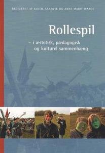 Rollespil (e-bog) af n a
