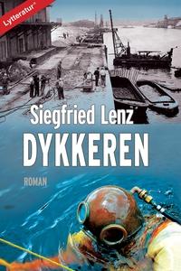 Dykkeren (lydbog) af Siegfried Lenz