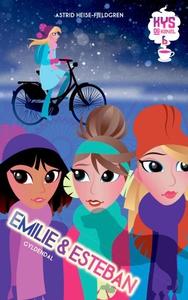 Kys og kanel 6 - Emlie og Esteban (ly