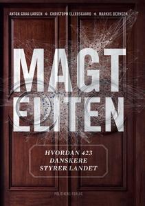 Magteliten (e-bog) af Anton Grau Lars