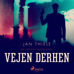 Døden på vej derhen (lydbog) af jan T