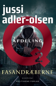 Fasandræberne (lydbog) af Jussi Adler