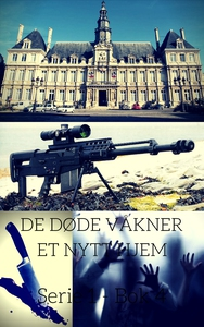 De Døde Våkner - Bok 4 (ebok) av Markus Vegsu