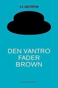 Den vantro Fader Brown (lydbog) af C.