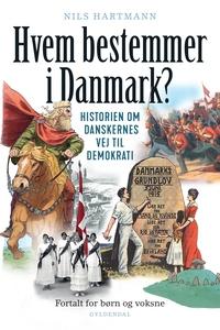 Hvem bestemmer i Danmark (e-bog) af N