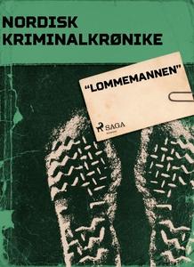 """""""Lommemannen"""" (ebok) av Diverse forfattere"""
