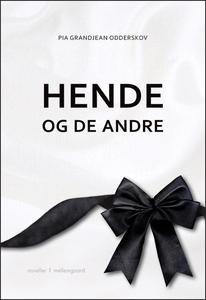 Hende og de andre (e-bog) af Pia Gran