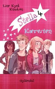 Stella 4 - Kæresten (e-bog) af Line K