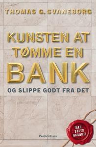Kunsten at tømme en bank (e-bog) af T