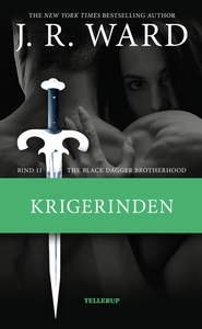 The Black Dagger Brotherhood #11: Kri