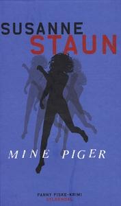 Mine piger (e-bog) af Susanne Staun