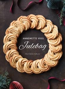 Julebag (e-bog) af Annemette Voss Fri