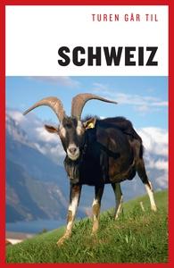 Turen Går Til Schweiz (e-bog) af Lind