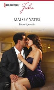 En nat i paradis (e-bog) af Maisey Ya