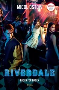 Riverdale 1: Dagen før dagen (e-bog)