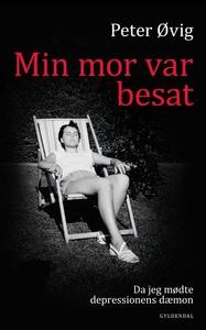 Min mor var besat (lydbog) af Peter Ø