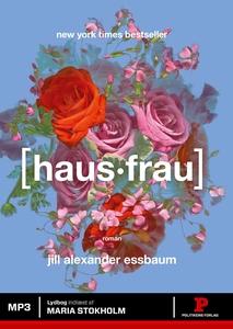 Hausfrau (lydbog) af Jill Alexander E