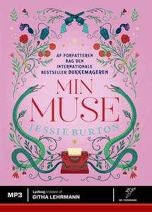 Min muse (lydbog) af Jessie Burton