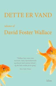 Dette er vand (e-bog) af David Foster