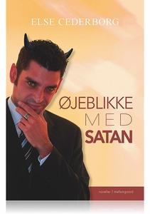 Øjeblikke med Satan (e-bog) af Else C
