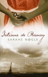 Sarahs nøgle (e-bog) af Tatiana de Ro