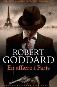 En affære i Paris (e-bog) af Robert G