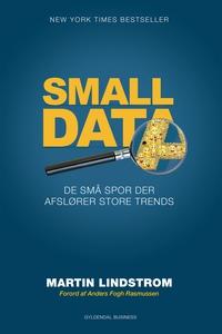 Small data (e-bog) af Martin Lindstro