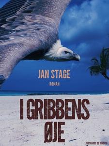 I gribbens øje (e-bog) af Jan Stage