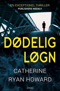 Dødelig løgn (e-bog) af Catherine Rya