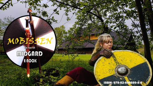 Mobissen på tur til Midgard (ebok) av Are Kar