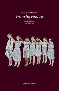 Transfervindue (lydbog) af Maria Gerhardt