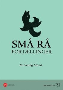 En venlig mand (lydbog) af Jens Arent