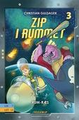 Zip i rummet #3: Rum-ræs