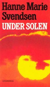 Under solen (e-bog) af Hanne Marie Sv