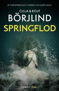 Springflod (e-bog) af Cilla og Rolf B