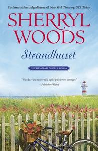 Strandhuset (ebok) av Sherryl Woods