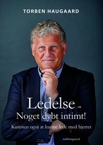LEDELSE - NOGET DYBT INTIMT! Kunsten