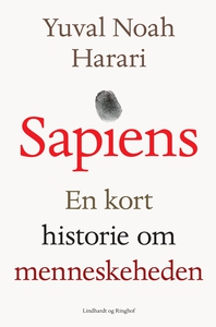 Sapiens - En kort historie om mennesk
